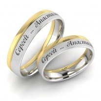 Эксклюзивные свадебные (парные) обручальные кольца 2018 года, купить ... 8ff7309fbad